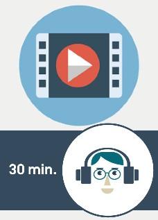 Se former en une heure : filmer et monter ses capsules vidéo sur iPhone ou iPad pour un usage en classe inversée (deux sessions de 30 minutes)